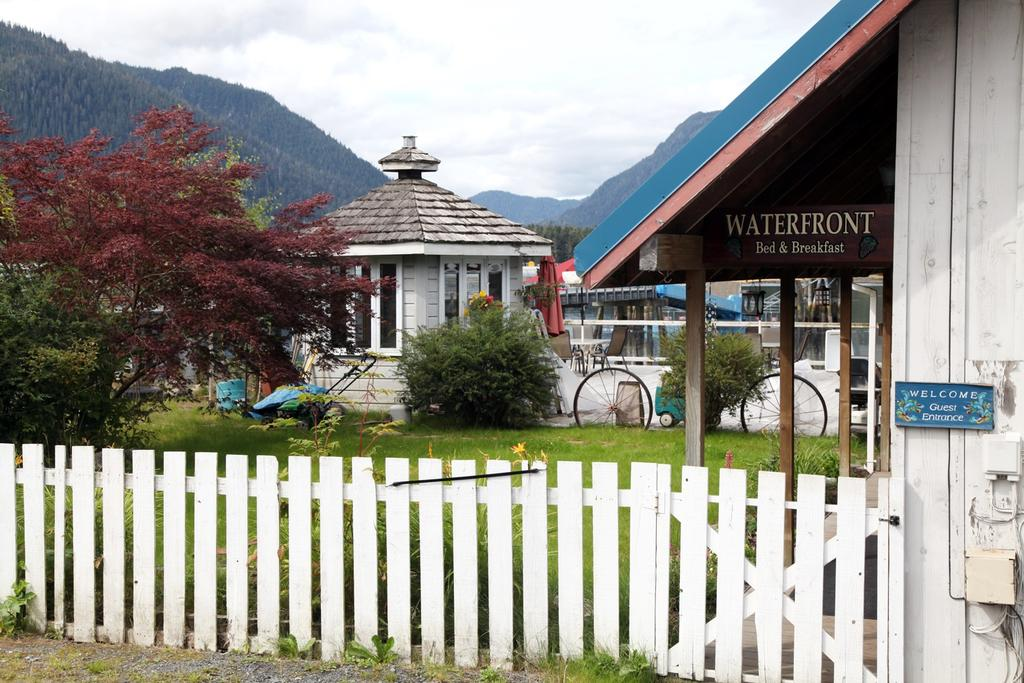Waterfront Bed and Breakfast